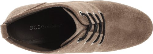 Bcbgeneration Womens Bg-luca Boot Dark Cashmere / Maya