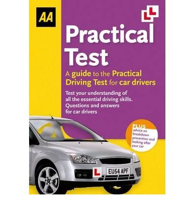 AA Practical Test (Paperback) - Common