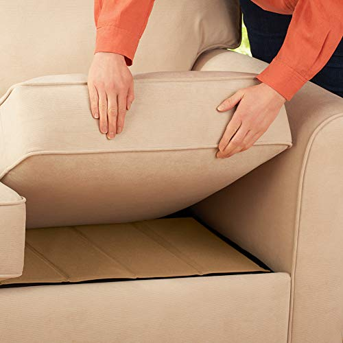 Sofa Chair Seat Savers to Enhance Support, Firmness, and Comfort, Sofa (Sectional Support Sofa)