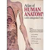 Atlas of Human Anatomy, John A. Gosling, 0906923271