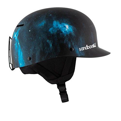 SANDBOX Classic 2.0 Snow Helmet, Spaced Out, Medium