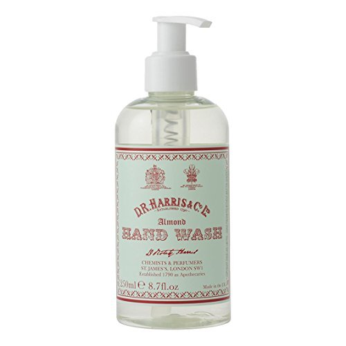 DR Harris Almond Oil Hand Wash - 250ml by DR Harris & Co