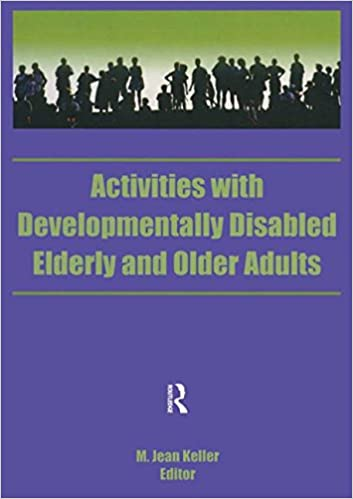 Have missed activity adult developmentally disabled learning assured, what