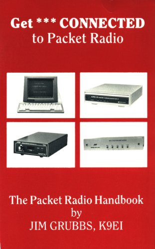 Packet radio book buyer's guide for 2020