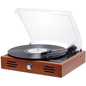 american dj audio turntables ttb-2010