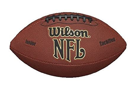 f0eadbaab15 Image Unavailable. Image not available for. Color  NFL Junior All Pro  Composite Football
