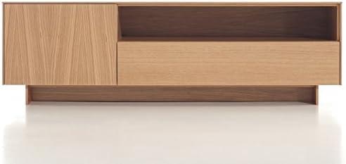 ANZADI MOBILIARIO Mueble T.V. | Moderno y Funcional | Medida 150 X ...