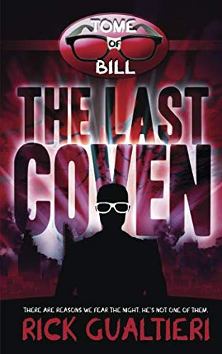 Books : The Last Coven (The Tome of Bill) (Volume 8)