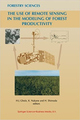 Download The Use of Remote Sensing in the Modeling of Forest Productivity (Forestry Sciences) PDF