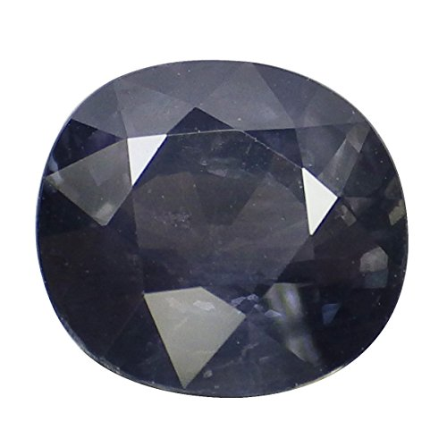 2.44 Ct. Natural Oval Blue Green Color Change Sapphire Loose Gemstone (Oval Color Sapphire Change)
