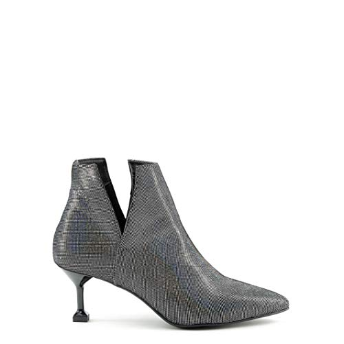 Made In Italia Zoe_Piombo Ankle Boots -