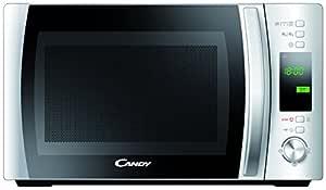 Candy CMWC 20 DW-Microondas. 20 litros. 800 W. Display Digital ...