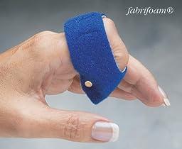 PIP DIP Flexion Strap Fabrifoam (Pack of 6)