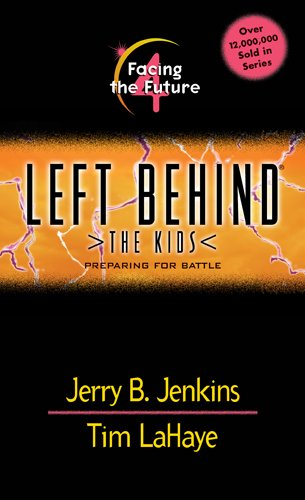 Facing the Future (Left Behind: The Kids #4) Text fb2 ebook