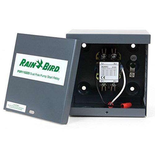 Water Pump Relay - Rainbird PSR Pump Start, 110V-220V