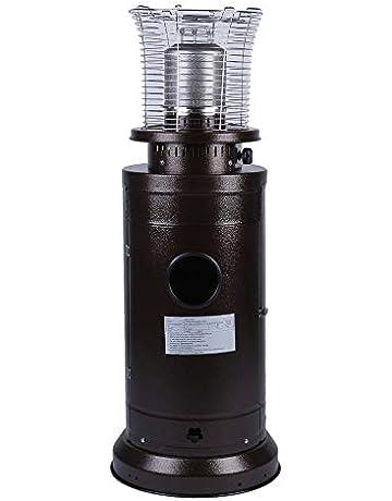 Mimagogo Gas de Acero Inoxidable Calentador de Patio de la Vã¡Lvula de Alivio de