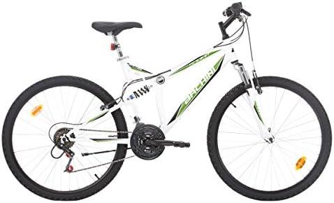 Summit/Bachini - Bicicleta de montaña de suspensión total mixta ...