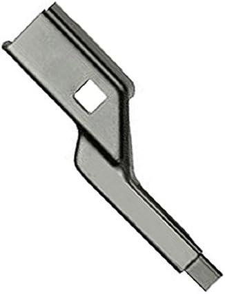 T9 7.2013- 610+450mm Essuie-glaces FLAT SET 308 II