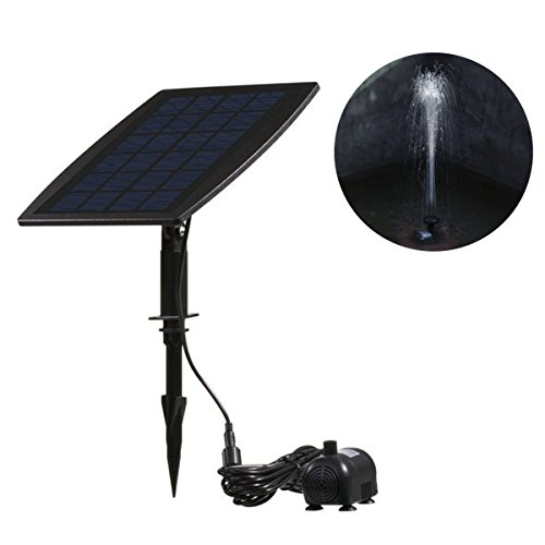 Solar Powered Outdoor Outlet - 7