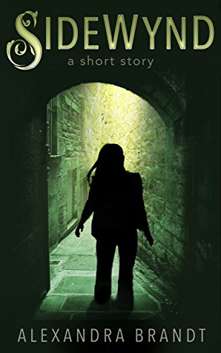Sidewynd (Wyndside Stories Book 1)