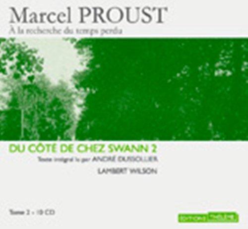 Du Cote de Chez Swann, Part 2: Un Amour de Swann (French Edition) by French and European Publications Inc