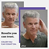 Just For Men Touch of Gray, Gray Hair Coloring for