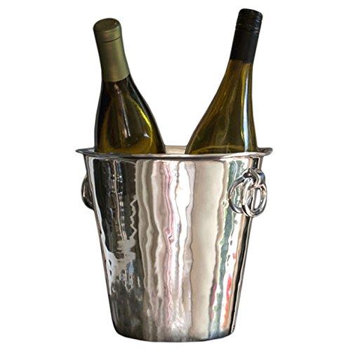 Beatriz Ball Soho Medium Ice Bucket with Handles by Beatriz Ball