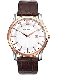 145-192 of 193 results for Viceroy : Clothing, Shoes & Jewelry : Men : Watches : Viceroy