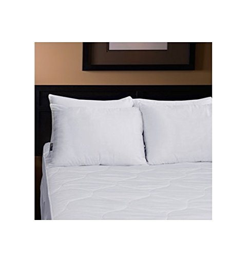 Serta Perfect Sleeper Standard/Queen Bed Pillows 300 Thread Count Recycled - 2 Pack