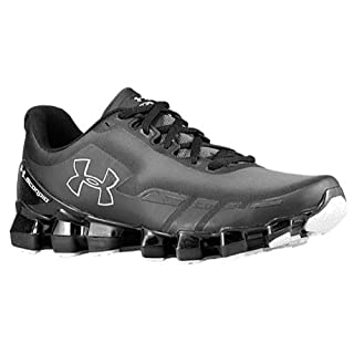 check out 17a69 3d4dc Under Armour Men's UA Scorpio Running Shoes 11.5 Graphite ...