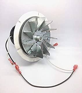 product image for St. Croix OEM Blower - Combustion/Exhaust 80P31093-R