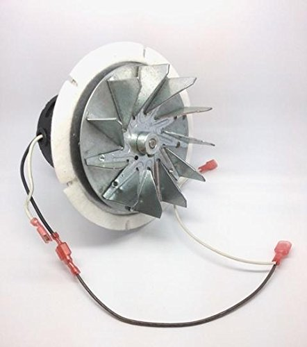 St. Croix Blower- Combustin/Exhaust, 80P31093-R - OEM Factory Part FAST
