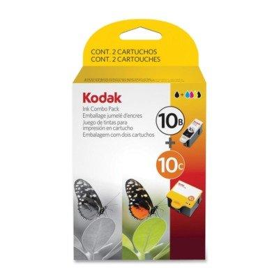 Kodak - 22004400 Ink, Black - Sold As 1 Box - Color ink cartridge that ensures durability and longevity. ()