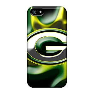 New Style 5/5s Protective Cases Covers/ Iphone Cases - Green Bay Packers
