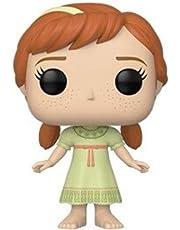 Funko POP! Disney - Frozen 2 - Young Anna (PS4//xbox_one/)