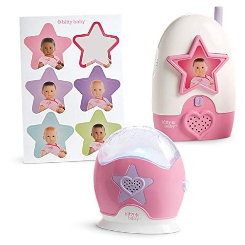 "American Girl Bitty Baby Lights and Sounds Monitor for 15"" D"
