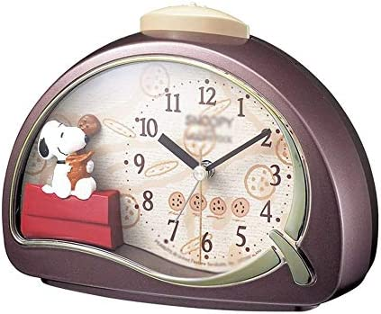 RMXMY ファッションクリエイティブベッドサイドヨーロッパの装飾現代人格レトロホームリビングルームダイニングルームガーデン風シンプルな小さな目覚まし時計