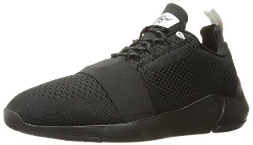 Creative Recreation Men's Ceroni Fashion Sneaker, Black Reflective, 9 M US