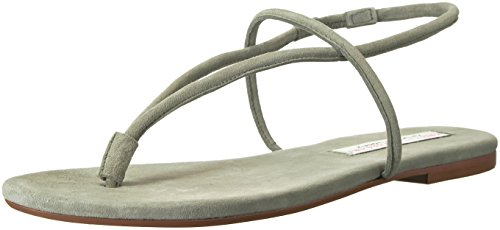 Chinese Laundry Kristin Cavallari Women's Knock Out Flat Sandal, Sage...