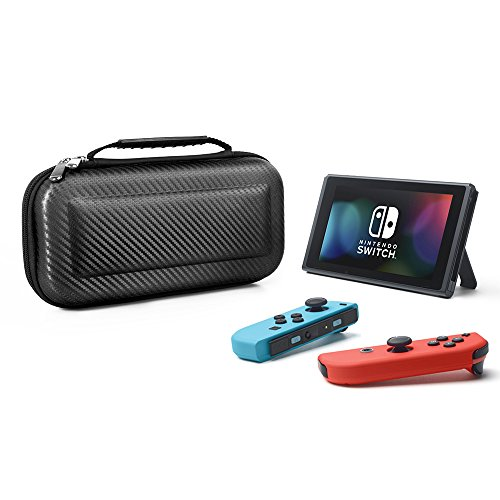 Review YOUSHARES Nintendo Switch Carrying