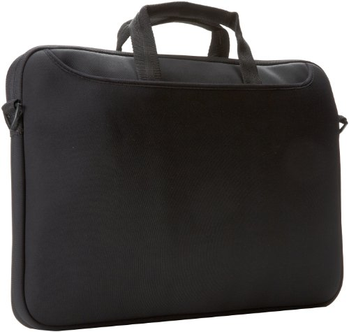 Wenger Legacy 15.6 Inch Ultra Computer Slimcase, Black, One Size by Wenger (Image #1)