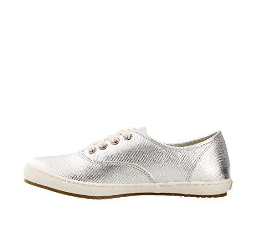 Zapatilla De Deporte De La Moda De Plata Estrella Invitada Taos Calzado De Las Mujeres Venta 2018 más nuevo Precio barato en la tienda 2018 Más nuevo en línea aUMmL