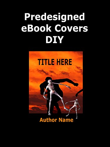 Predesigned eBook Covers DIY