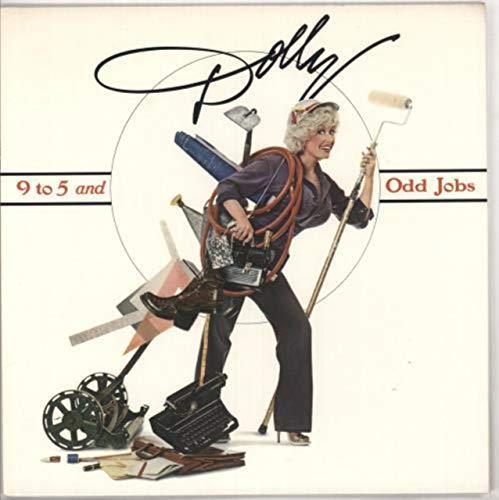 Dolly: 9 to 5 & Odd Jobs (Dolly Parton 9 To 5 And Odd Jobs)