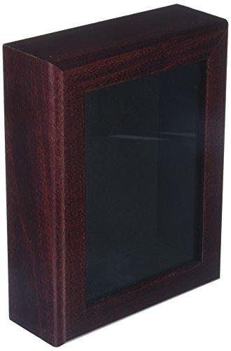 Wood Shadow Box Frames (5x7 Shadow Box Wood Frame 2 1/8