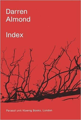 Bildresultat för books darren almond