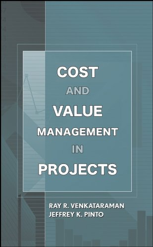 Cost and Value Management in Projects