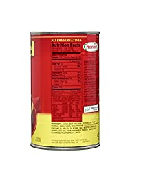 Hormel Chili No Beans, 25-Ounce (Pack of 6)