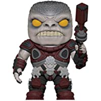 Funko Collectible Figure Pop! Games, Gears of War, Boomer