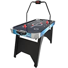 "Franklin Sports Zero Gravity Air Hockey Table, 54"""